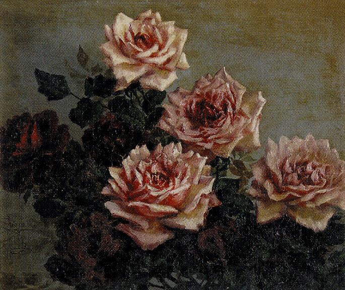 ラグーザ・玉「薔薇」
