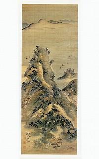 児島湾真景図(細見美術財団蔵)