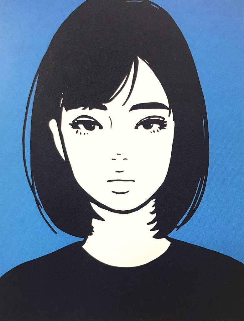 KYNE 「Untitled」